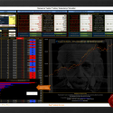 Mersenne Twister Trading Simulator
