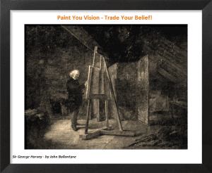trader's; Paint Your Vision